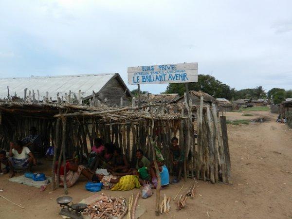 MADAGASCAR 2... Non 2012 :P Suite .. 2