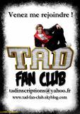 Photo de Tad-Fan-Club