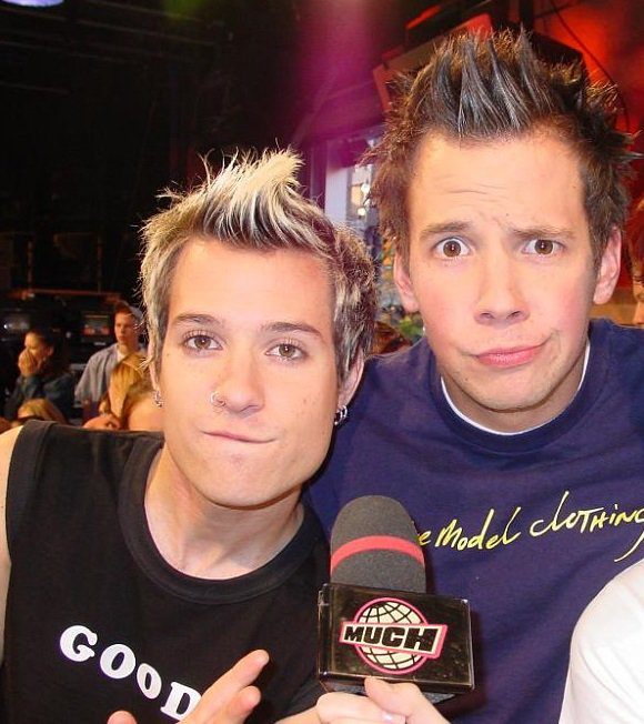 David & Pierre