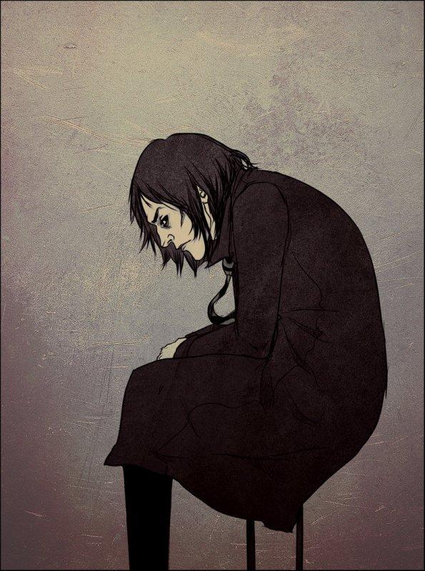 Chapitre 5 - Le couvent de la honte