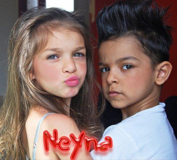 ♥ Annà And Kellyàn ♥ =)  NauGhty ! :O  !  xD