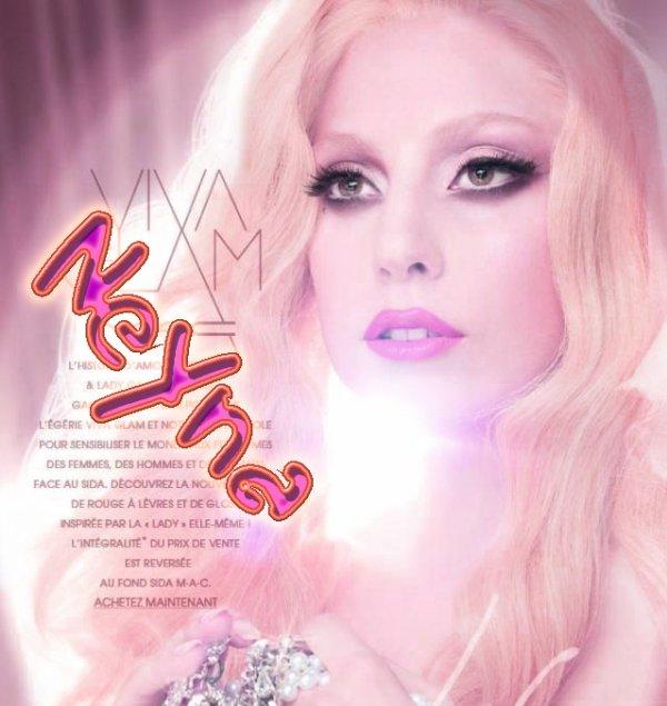 LàDy Gaga =) ♥ !