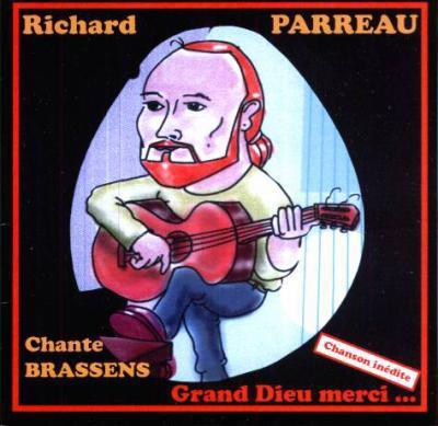 "CD 2004 ""GRAND DIEU MERCI"""