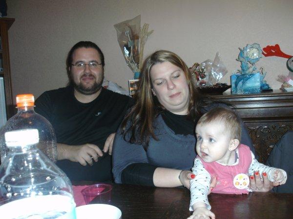 suite photo de famille :) :) :)