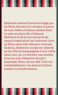 ● The-Vampire-Diariesx3.skyrock.com 2x07 Tous Contre Elle Création │ Décoration │Inspi Citations│Gifs│Newsletter
