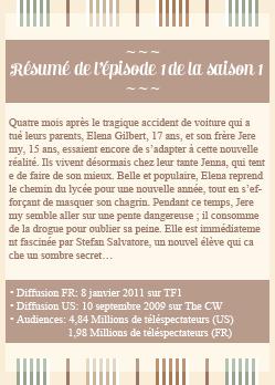 ● The-Vampire-Diariesx3.skyrock.com 1x01 Mystic Falls ๑ Création ๑ Décoration ๑