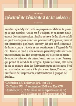 ● The-Vampire-Diariesx3.skyrock.com 1x02 La Nuit de la comète ๑ Création ๑ Décoration ๑