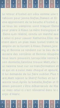 ● The-Vampire-Diariesx3.skyrock.com 2x17 Leurs Vrais Visages Création │ Décoration │Inspi Citations │Gifs│Newsletter