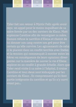 ● The-Vampire-Diariesx3.skyrock.com 2x20 Le Dernier Jour Création BrothersScott│ Décoration │Inspi Citations │Gifs│Newsletter