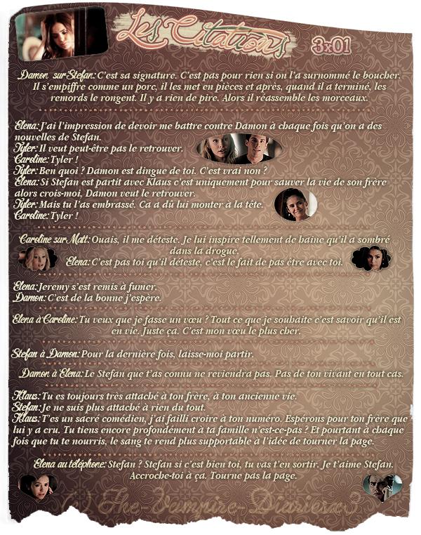 ╚> イɦε-ναɱρɪʀε-のɪαʀɪεѕх3 : Saison 3 Épisode 01 Création ▪ Décoration ▪ Newsletter