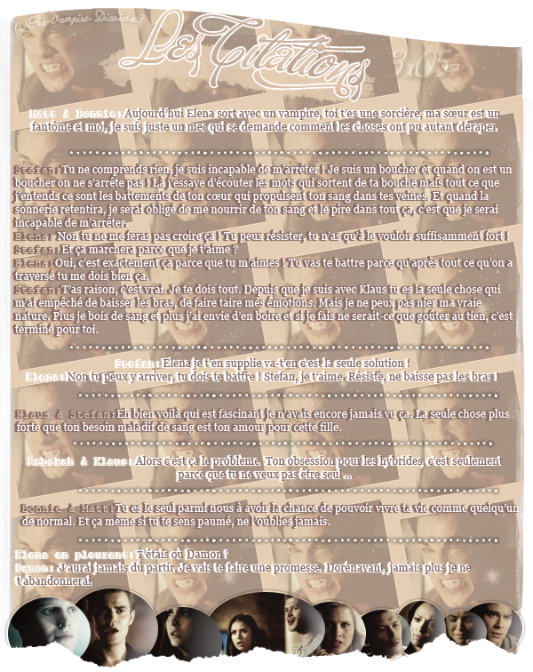 ╚> イɦε-ναɱρɪʀε-のɪαʀɪεѕх3 : Saison 3 Épisode 05 Création ▪ Décoration ▪ Newsletter