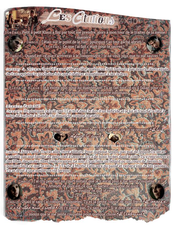 ╚> イɦε-ναɱρɪʀε-のɪαʀɪεѕх3 : Saison 3 Épisode 10 Création ▪ Décoration ▪ Newsletter