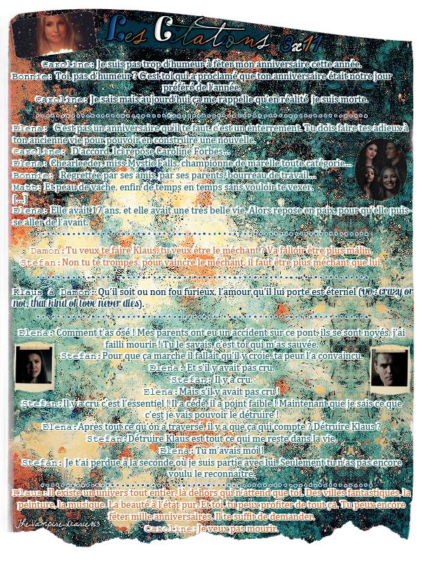 ╚> イɦε-ναɱρɪʀε-のɪαʀɪεѕх3 : Saison 3 Épisode 11 Création ▪ Décoration ▪ Newsletter