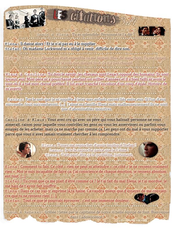 ╚> イɦε-ναɱρɪʀε-のɪαʀɪεѕх3 : Saison 3 Épisode 14 Création ▪ Décoration ▪ Newsletter