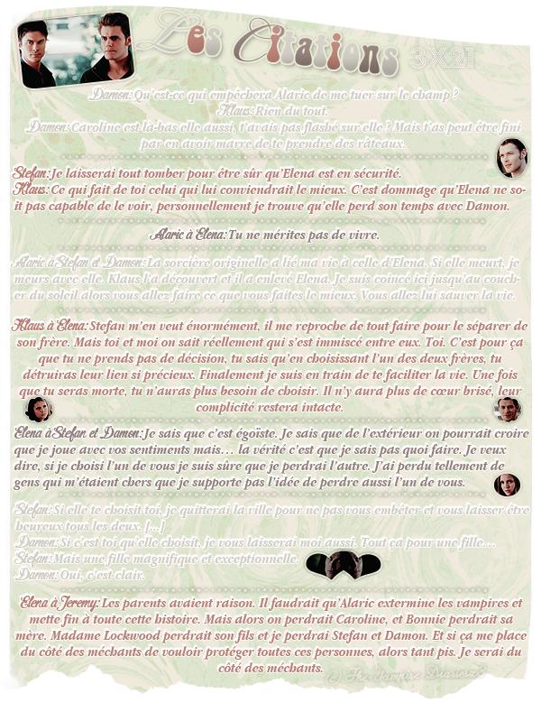 ╚> イɦε-ναɱρɪʀε-のɪαʀɪεѕх3 : Saison 3 Épisode 21 Création ▪ Décoration ▪ Newsletter