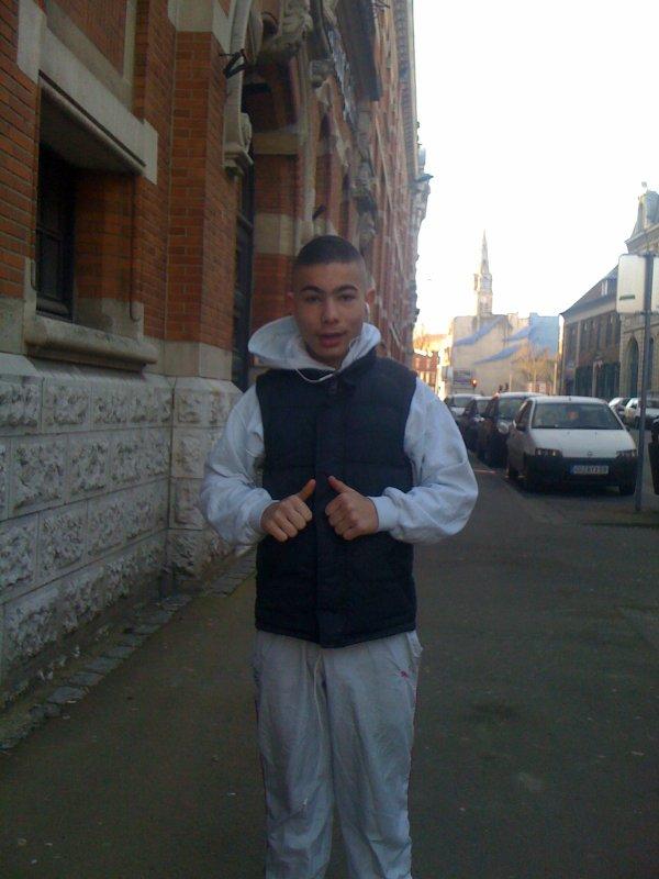## Moi En Mode Bgeii ##