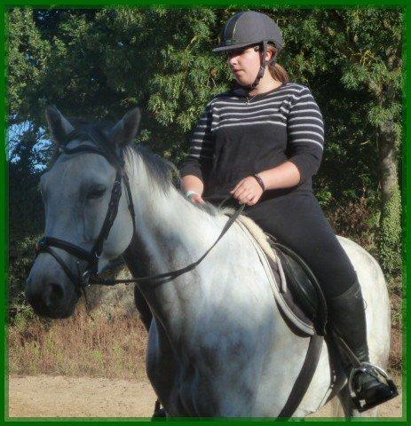 Matériel-chevaux91 vous salue !