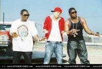 Get Like Me ; David Banner Feat Chris Brown & Young Joc ` (2011)