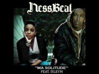 Ma Solitude ; Islem Feat Nessbeal  `  (2008)