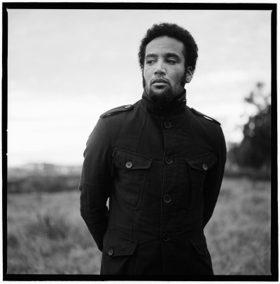 Amen 0men  ~  Ben Harper  (2003)