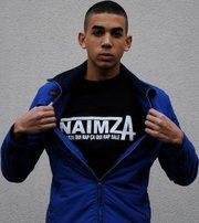 #1.  NAIMZA