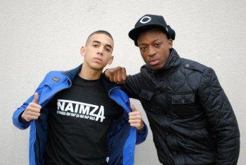 NAIMZA & ARIA 78