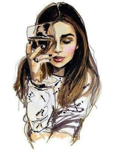 Sortir, s'amuser, boire, fumer, s'embrasser, rigoler, ... et recommencer.