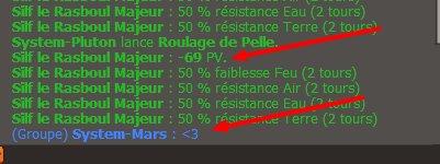 Article IX : Rasboul , nous voilà !