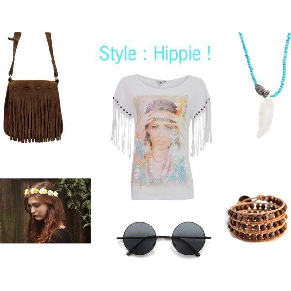 Style : Hippie
