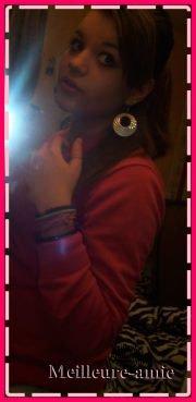Meilleure Amie♥♥.