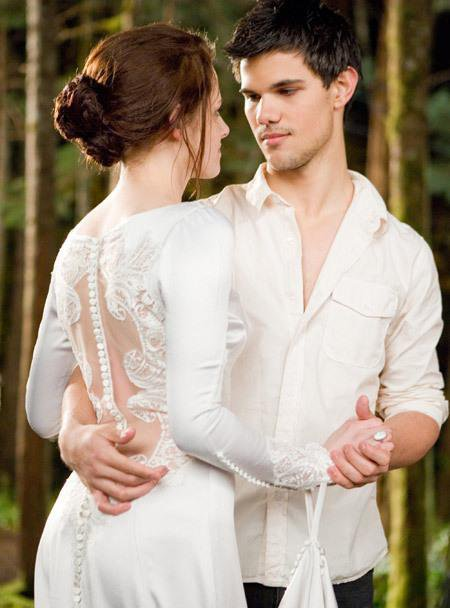 news still breaking dawn partie 1