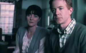 Chapitre 4 : Wendell et Monica Wilkins.