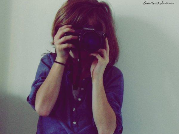 Bertille. ♥