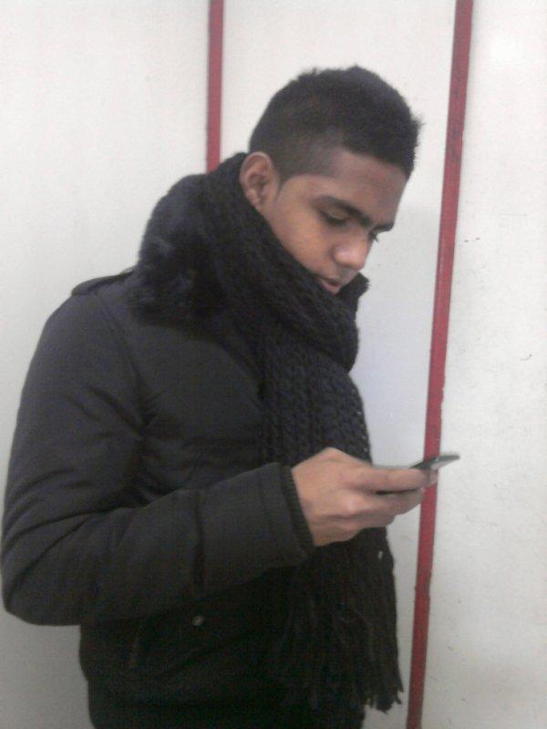 Mohamed...