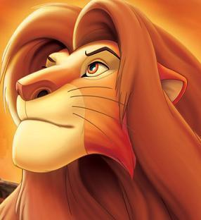 """Résultat de recherche d'images pour """"simba le roi lion"""""""
