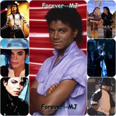 MJ I LOVE YOU  =)