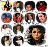 Hommage a Michael Jackson (2ans deja qu'il nous a quitté ='(='()