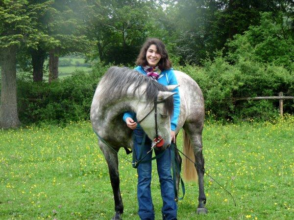 le 31 Mai 2012, cela faisait 4 ans que grosse Sapho est en bourgogne!
