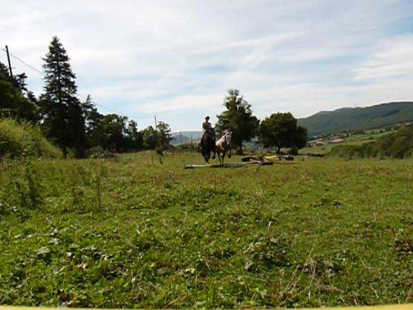 une petite semaine en Dordogne
