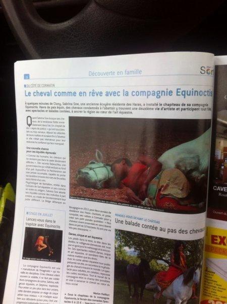 Retour de Caen : fin de la licence pro !