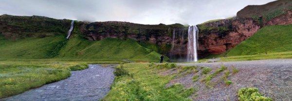 Après le périple Belge, bientôt le voyage en Islande !