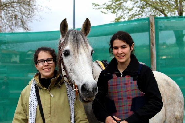 J 0 : TREC à l'Open de Bourgogne, 17 Avril