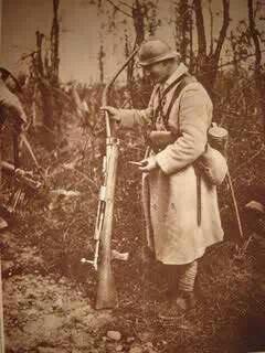 Tankgewehr 1918