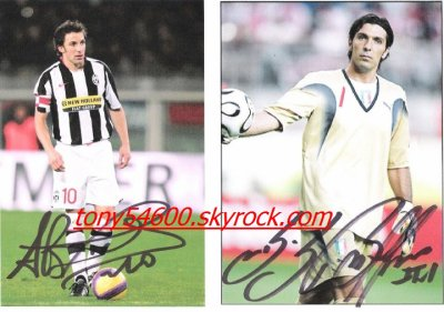 Juventus de Turin (saison 2009-2010)