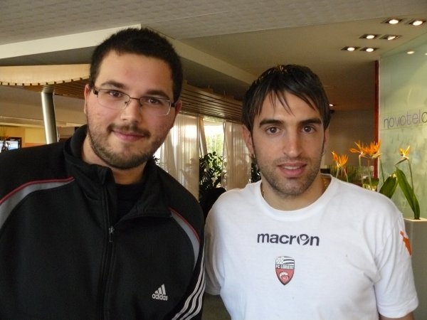 Lorient Saison 2011-2012