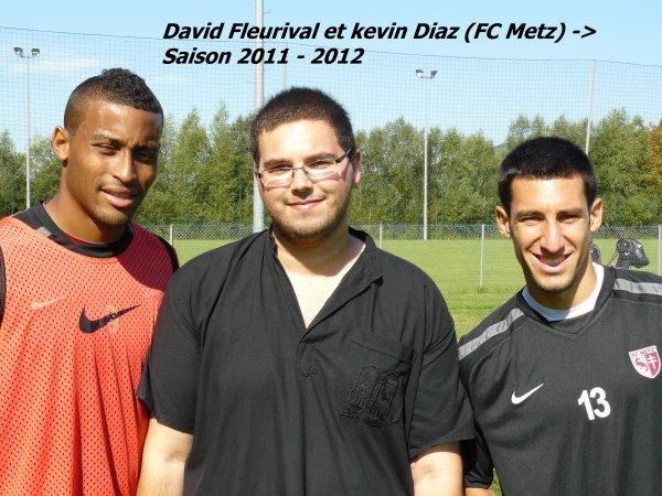 FC Metz Saison 2011-2012