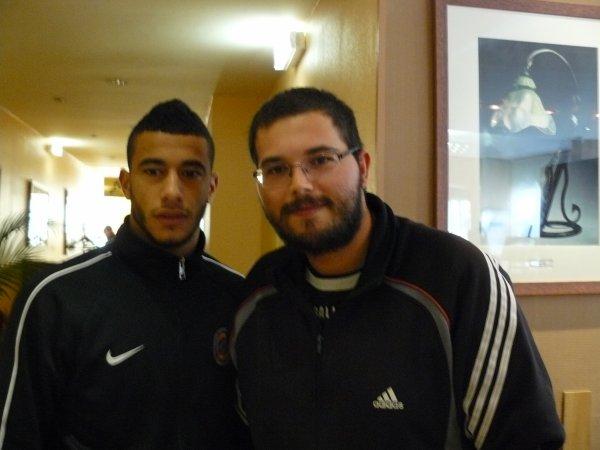 Montpellier Saison 2012-2013