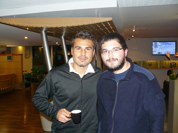 Ajaccio Saison 2012-2013