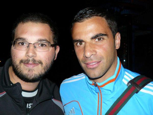 Marseille Saison 2012-2013
