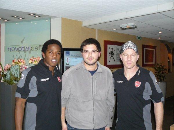 Valenciennes Saison 2012-2013